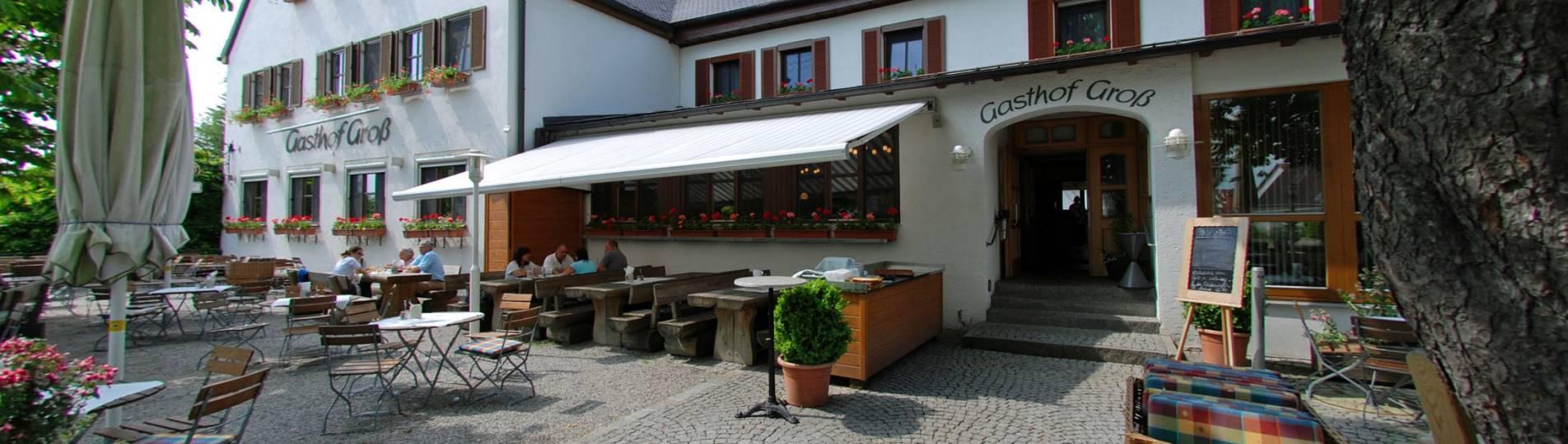 Hotel Gasthof Gross Bergkirchen Muhlstr 2 Index